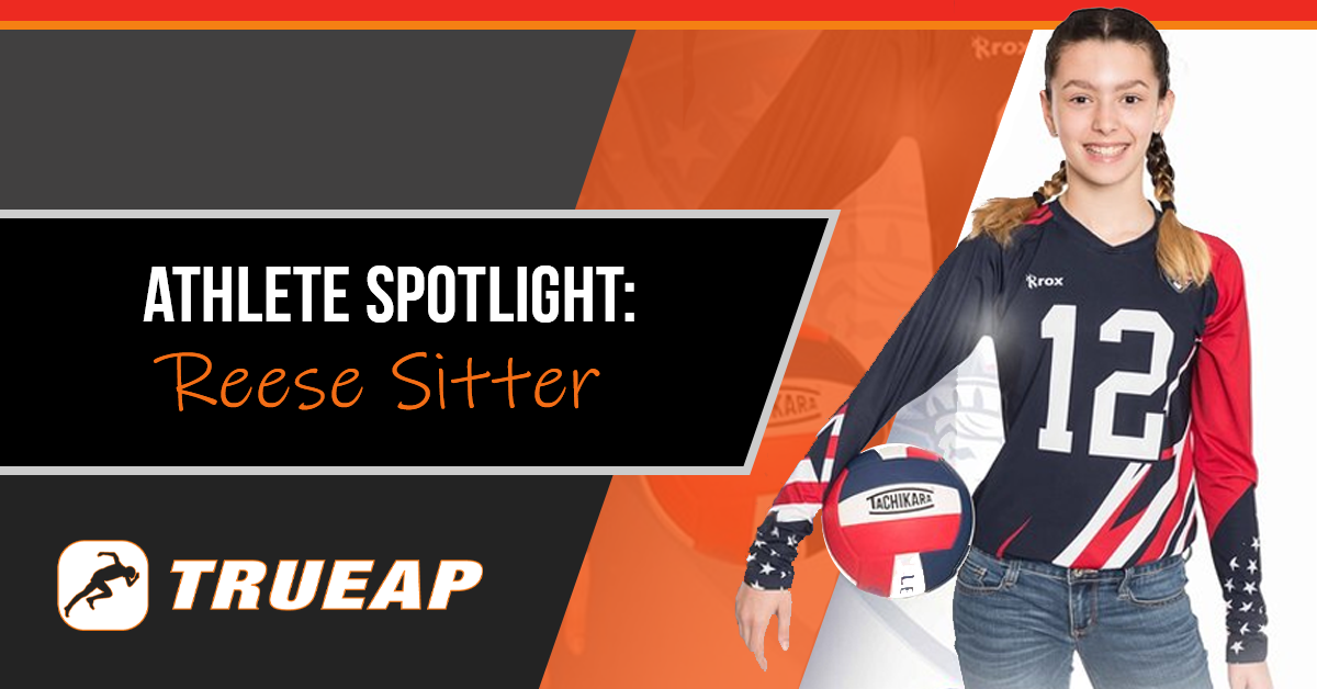 Athlete Spotlight: Resse Sitter - True AP